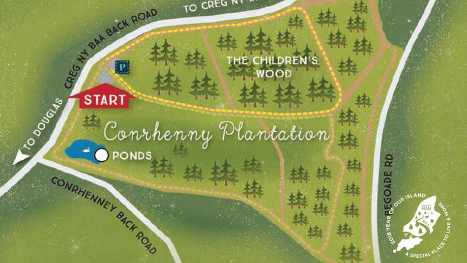 Conrhenny Plantation 2