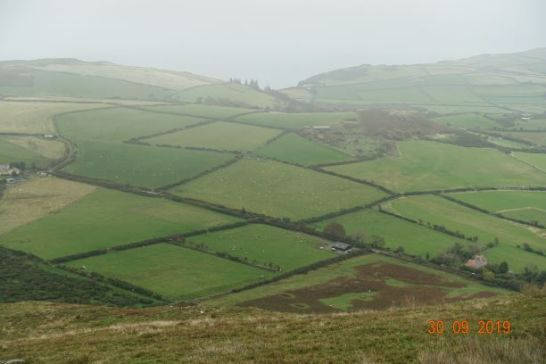 Maughold Patchwork