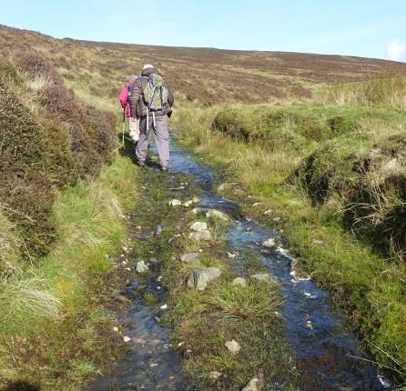 8. Paths as streams