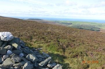 9. View of Irish Sea