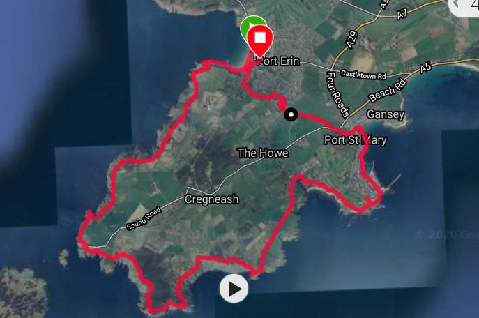 Port Erin Circular