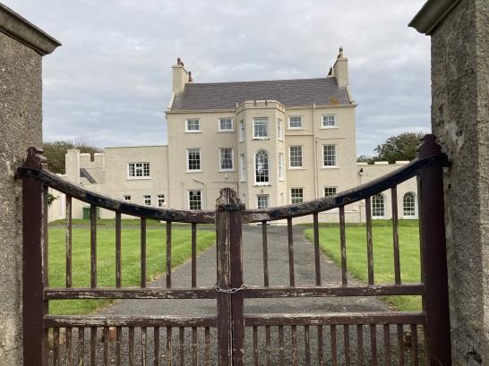 Balladoole House